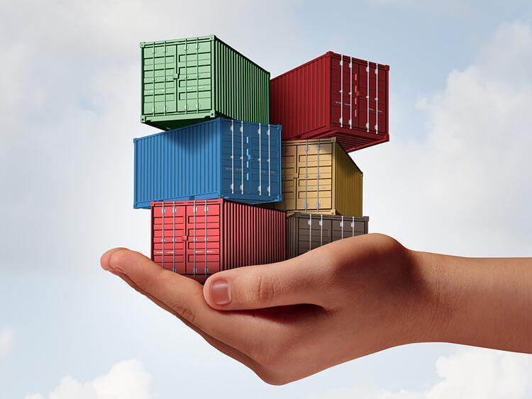 Ubezpieczenie transportu morskiego i lądowego