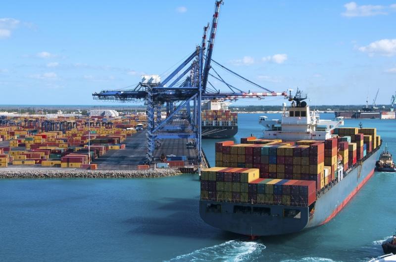 Rodzaje środków transportu morskiego