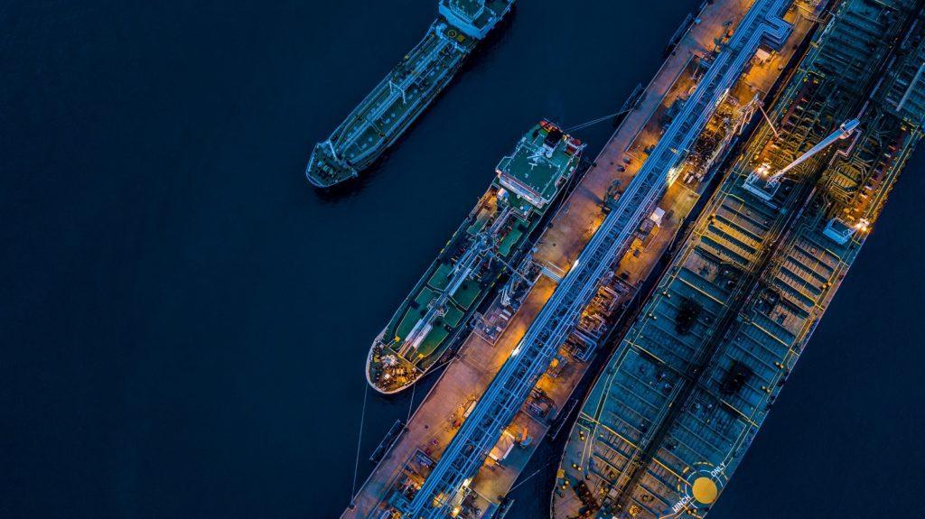 Opłacalność transportu morskiego